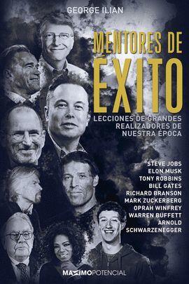 MENTORES DE ÉXITO