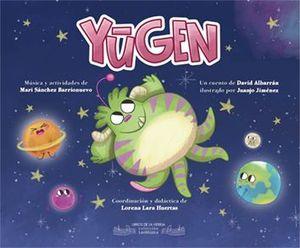 YUGEN 2