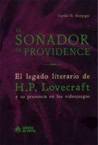 SOÑADOR DE PROVIDENCE, EL