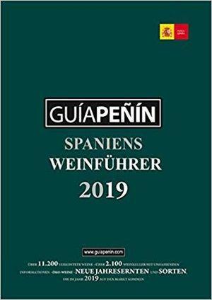 GUÍA PEÑIN SPANIENS WEINFÜHRER 2019