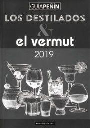 GUÍA PEÑÍN LOS DESTILADOS & EL VERMUT 2019