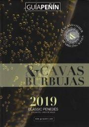 GUÍA PEÑÍN CAVAS & OTRAS BURBUJAS 2019