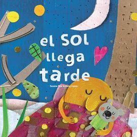 SOL LLEGA TARDE, EL