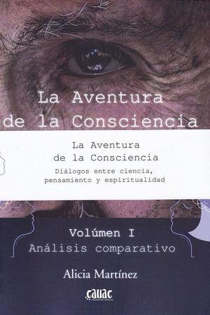 AVENTURA DE LA CONSCIENCIA, LA (2 VOLUMENES)