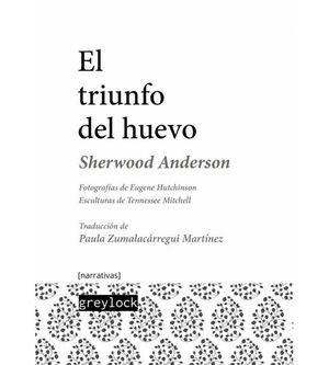 TRIUNFO DEL HUEVO, EL