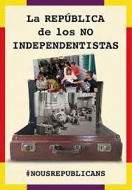 REPÚBLICA DE LOS NO INDEPENDENTISTAS, LA