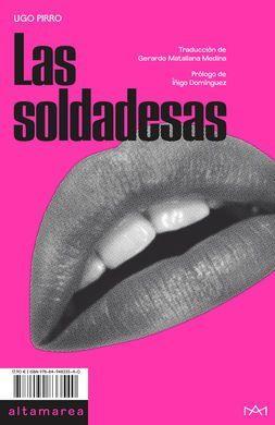 SOLDADESAS, LAS
