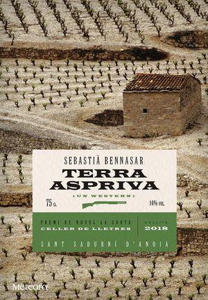 TERRA ASPRIVA (UN WESTERN)
