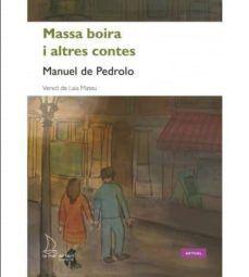MASSA BOIRA I ALTRES CONTES
