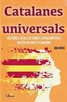 CATALANES UNIVERSALES