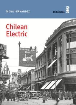 CHILEAN ELECTRIC