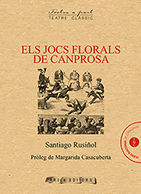 JOCS FLORALS DE CANPROSA, ELS