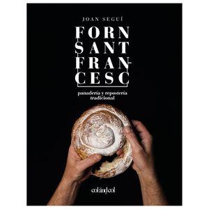 FORN SANT FRANCESC  (CASTELLANO )