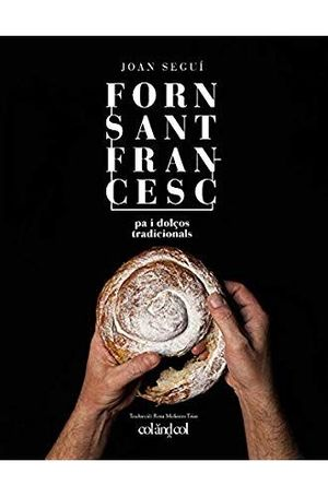 FORN SANT FRANCESC  ( CATALÀ )