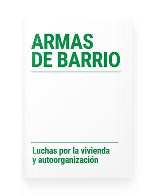 ARMAS DE BARRIO