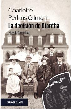 DECISIÓN DE DIANTHA, LA