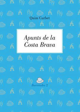 APUNTS DE LA COSTA BRAVA