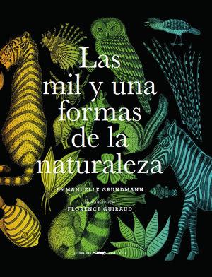 MIL Y UNA FORMAS DE LA NATURALEZA, LAS