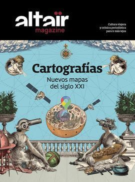 CARTOGRAFIAS - NUEVOS MAPAS DEL SIGLO XXI
