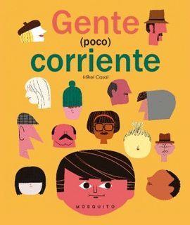 GENTE (POCO) CORRIENTE