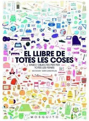 LLIBRE DE TOTES LES COSES, EL