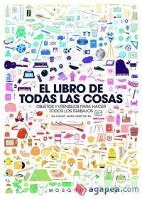 LIBRO DE TODAS LAS COSAS, EL