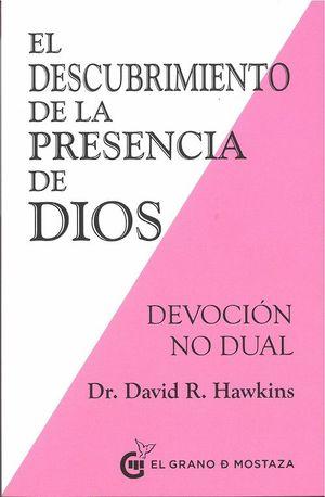 DESCUBRIMIENTO DE LA PRESENCIA DE DIOS, EL