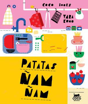 PATATAS ÑAM-ÑAM