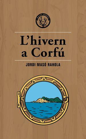 HIVERN A CORFÚ, L'
