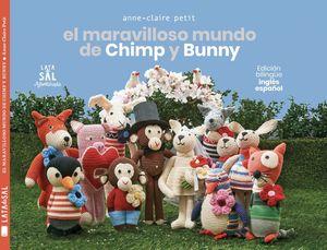 MARAVILLOSO MUNDO DE CHIMP Y BUNNY, EL