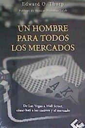 UN HOMBRE PARA TODOS LOS MERCADOS