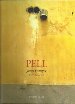PELL - JOAN GANYET