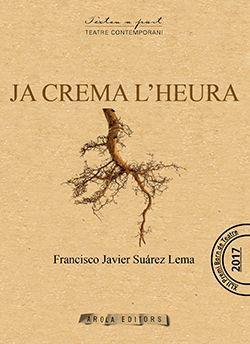 JA CREMA L'HEURA