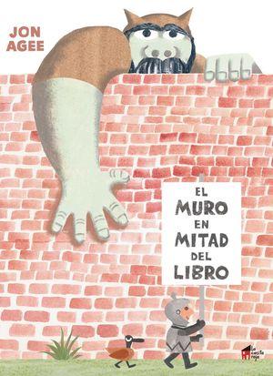 MURO EN MITAD DEL LIBRO, EL
