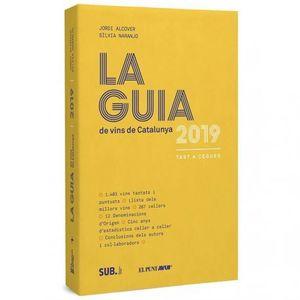 GUIA DE VINS DE CATALUNYA 2020, LA