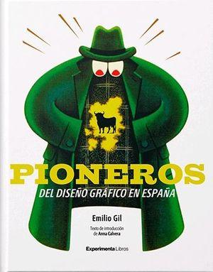 PIONEROS DEL DISEÑO GRAFICO EN ESPAÑA