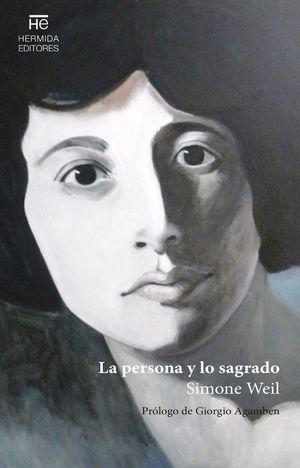 PERSONA Y LO SAGRADO, LA