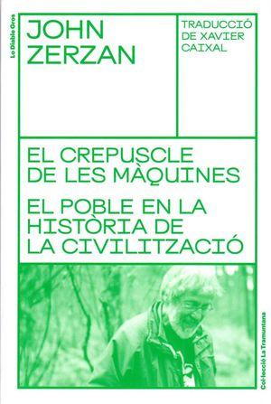 CREPUSCLE DE LES MÀQUINES, EL
