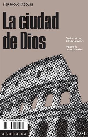 CIUDAD DE DIOS, LA