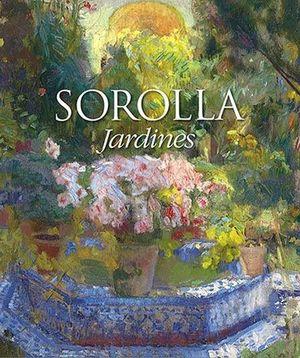 SOROLLA - JARDINES