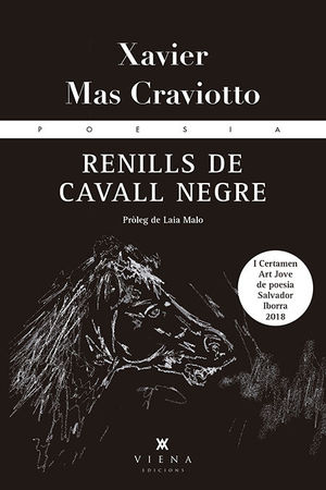 RENILLS DE CAVALL NEGRE
