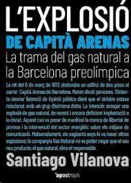 EXPLOSIÓ DE CAPITÀ ARENAS, L'