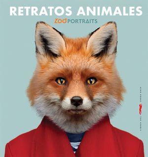 RETRATOS ANIMALES - ZOO PORTRAITS