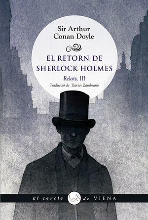 RETORN DE SHERLOCK HOLMES, EL -RELATS III-