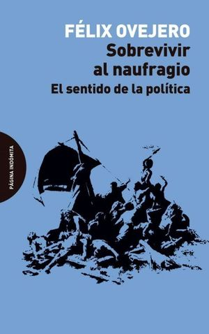 SOBREVIVIR AL NAUFRAGIO