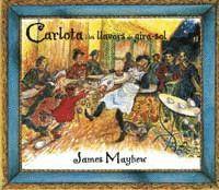 CARLOTA I LES LLAVORS DE GIRA-SOL