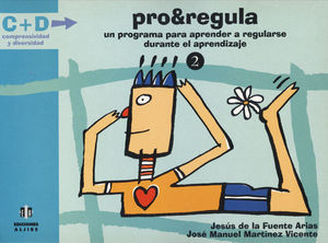 PRO&REGULA 2.