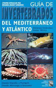 GUIA DE INVERTEBRADOS DEL MEDITERRANEO Y ATLANTICO