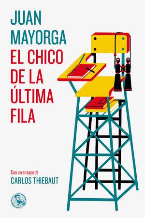 CHICO DE LA ÚLTIMA FILA, EL