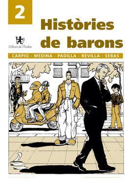 HISTÒRIES DE BARONS